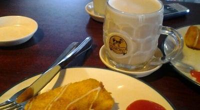 Photo of Cafe Kalimilk Monjali at Jalan Lempongsari Raya No. 250, Sleman, Indonesia