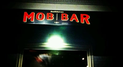 Photo of Bar Mob Bar at 206 N 3rd St, Las Vegas, NV 89101, United States