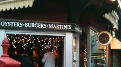 Photo of Burger Joint Eats Restaurant & Bar at 1055 Lexington Avenue, New York, NY 10021, United States