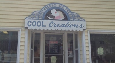 Photo of Ice Cream Shop Cool Creations at 937 S Hamilton St, Lockport, IL 60441, United States