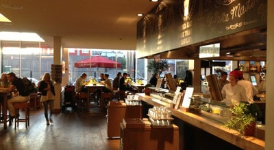 Photo of Italian Restaurant Vapiano at Kungsbron 15, Stockholm 111 22, Sweden