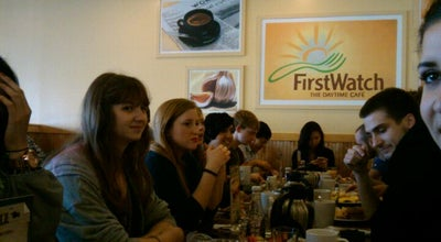 Photo of Breakfast Spot First Watch at 2692 Madison Rd, Cincinnati, OH 45208, United States