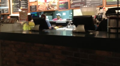 Photo of Sandwich Place McAlister's Deli at 2300 Hardy St, Hattiesburg, MS 39401, United States