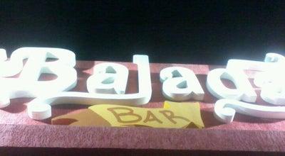 Photo of Bar Balada Bar e Petiscaria at R. Xavier Da Silveira, 936, Natal 59015-430, Brazil