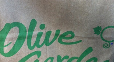 Photo of Italian Restaurant Olive Garden at 1700 N Central Expy, McKinney, TX 75070, United States