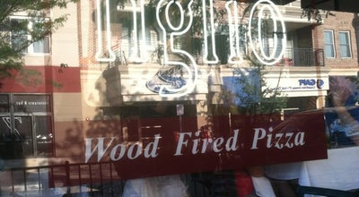 Photo of Pizza Place Figlio at 1369 Grandview Ave, Columbus, OH 43212, United States