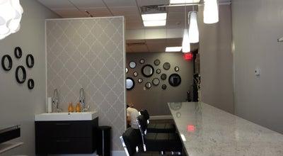 Photo of Nail Salon Smudge Nailbar at 757 Beacon St, Newton, MA 02459, United States