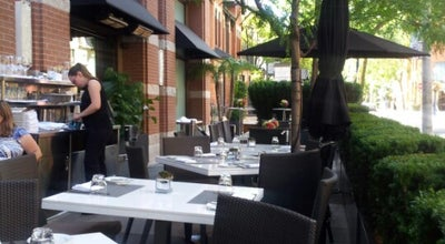 Photo of New American Restaurant ONE Restaurant/Lounge at 116 Yorkville Ave, Toronto, ON M5R 1C2, Canada