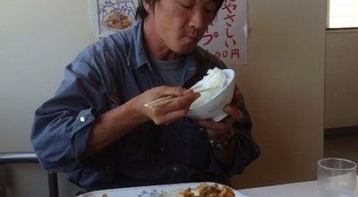 Photo of Chinese Restaurant 中華料理 新海楼 at 木ノ本118−3, 和歌山市 640-8453, Japan
