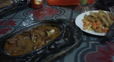 Photo of Steakhouse Rosemary Steak at Jl. Pangeran Antasari, Bandarlampung, Indonesia