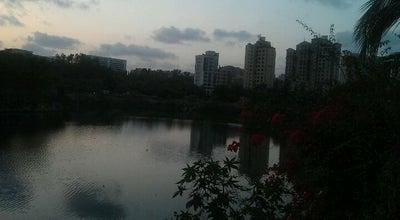 Photo of Lake Chandivali Lake at India