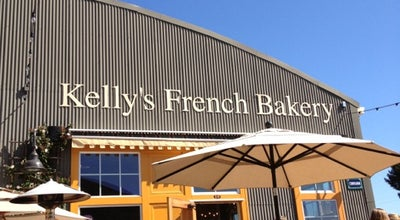 Photo of Bakery Kelly's French Bakery at 402 Ingalls St, Santa Cruz, CA 95060, United States