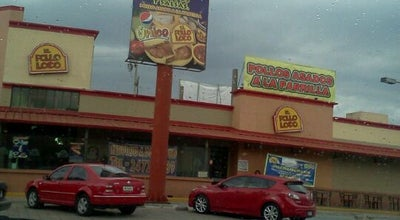 Photo of Fried Chicken Joint Pollo Loco at Plaza San Marcos, Cuautitlán Izcalli 54720, Mexico