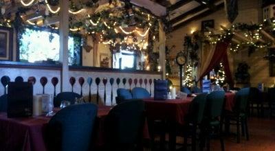 Photo of Italian Restaurant Alfresco's Italian Bistro at 26 Main St, Oneonta, NY 13820, United States