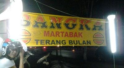 Photo of Arcade Martabak Terang Bulan Bangka Karang Jati at Jl. A Yani, Balikpapan, Indonesia