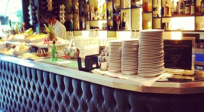 Photo of Bar Frank at Via Lecco 1, Milano 20124, Italy