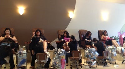 Photo of Spa Blossom Nail Spa at 1122 Branham Ln, San Jose, CA 95118, United States