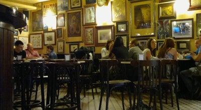 Photo of Coffee Shop Café de Macondo at R. San Andrés, 106, A Coruña 15003, Spain