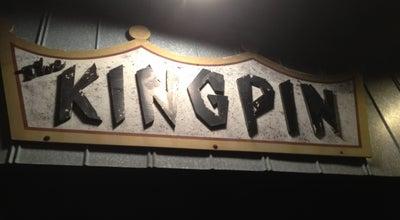 Photo of Bar The King Pin Bar at 1307 Lyons St, New Orleans, LA 70115, United States