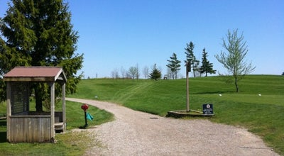 Photo of Golf Course Westminister Trails Golf Course at Westminister Rd, London, ON, Canada