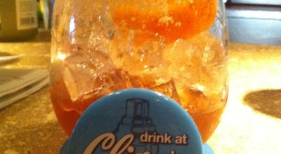 Photo of Cocktail Bar Clive's Classic Lounge at 740 Burdett Ave, Victoria, BC V8W 1B2, Canada