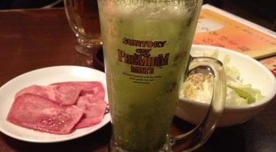 Photo of BBQ Joint 牛角 ユーカリが丘店 at 上座523-2, 佐倉市 285-0854, Japan