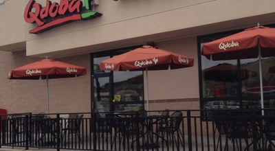 Photo of Burrito Place Qdoba Mexican Eats at 741 Mountain View Rd, Rapid City, SD 57702, United States