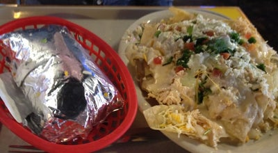 Photo of Taco Place Fuzzy's Taco Shop at 1217 S Main St, Weatherford, TX 76086, United States