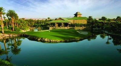 Photo of Golf Course Bali Hai Golf Club at 5160 Las Vegas Blvd S, Las Vegas, NV 89119, United States