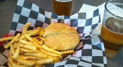 Photo of Burger Joint Brody's Burgers & Brews at 3135 Cleveland Ave, Santa Rosa, CA 95403, United States