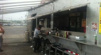 Photo of Food Truck Taqueria El Fogoncito at 2575 Morse Rd, Columbus, OH 43231, United States