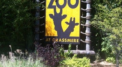 Photo of Zoo Nashville Zoo at 3777 Nolensville Pike, Nashville, TN 37211, United States