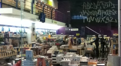 Photo of Bookstore Gandhi at Paseo Acoxpa, Tlalpan 14300, Mexico