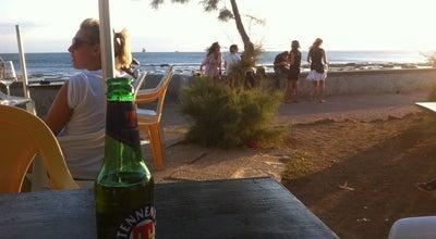 Photo of Cafe La Vela at Livorno, Italy