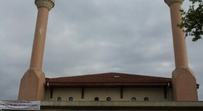 Photo of Mosque Büyük Camii at Duzce, Turkey