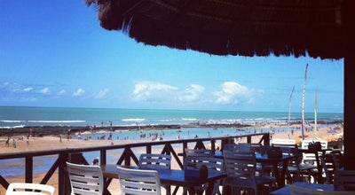Photo of Beach Bar Biruta at R. Bem-te-vi, 15, Recife 51010-350, Brazil