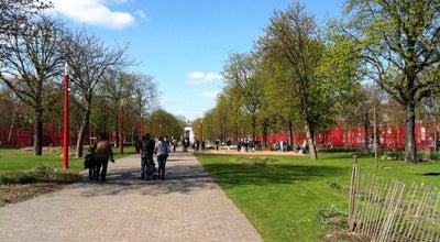Photo of Park Parc Jean-Baptiste Lebas at Boulevard Jean-baptiste Lebas, Lille 59000, France