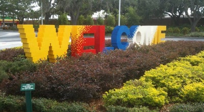 Photo of Theme Park LEGOLAND® Florida at 1 Legoland Way, Winter Haven, FL 33884, United States