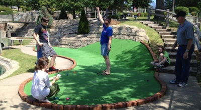 Photo of Mini Golf Pirate's Cove Adventure Golf at 2901 Green Mountain Dr, Branson, MO 65616, United States