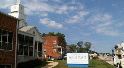 Photo of Church Korean Presbyterian Church of St. Louis at Saint Louis, MO 63122, United States
