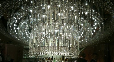 Photo of Lounge The Chandelier - The Cosmopolitan at 3708 Las Vegas Blvd S, Las Vegas, NV 89109, United States