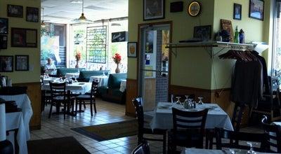 Photo of Italian Restaurant Calderone Club at 8001 N Port Washington Rd, Fox Point, WI 53217, United States