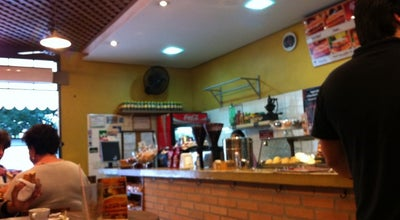 Photo of Cafe Café do Feirante at Rua Dr. Reinaldo Machado, 158, Marília 17519-080, Brazil