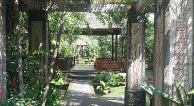 Photo of Cafe Cafe Wayan & Bakery at Jl. Monkey Forest, Ubud, Indonesia