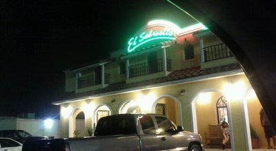 Photo of Mexican Restaurant El Sabrosito at 9141 Fm 78, Converse, TX 78109, United States