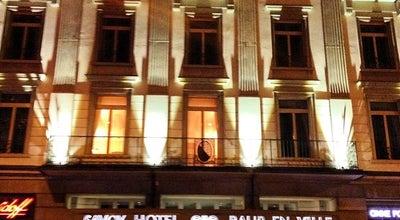 Photo of Hotel Savoy Baur en Ville at Paradeplatz, Zurich 8022, Switzerland