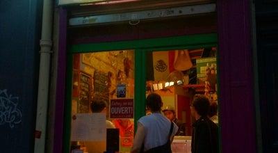 Photo of Mexican Restaurant El Nopal at 3 Rue Eugène Varlin, Paris 75010, France