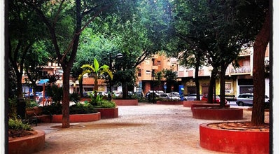 Photo of Playground Plaza de Honduras at Plaza De Honduras, Valencia 46022, Spain