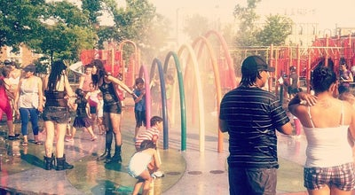 Photo of Park Maria Hernandez Park at 301 Suydam St, Brooklyn, NY 11237, United States
