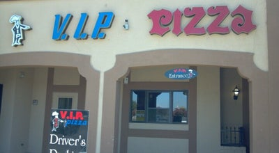 Photo of Pizza Place V.I.P. Pizza at 88 N Tower Sq, Tulare, CA 93274, United States
